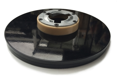 "17"" Weighted Drive Plate - 30lbs"