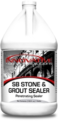 SB Stone & Grout Sealer